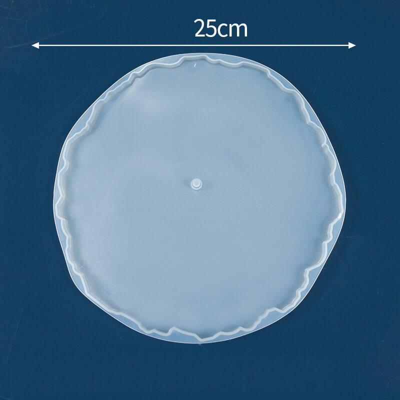 3 Tier Resin Tray Mold