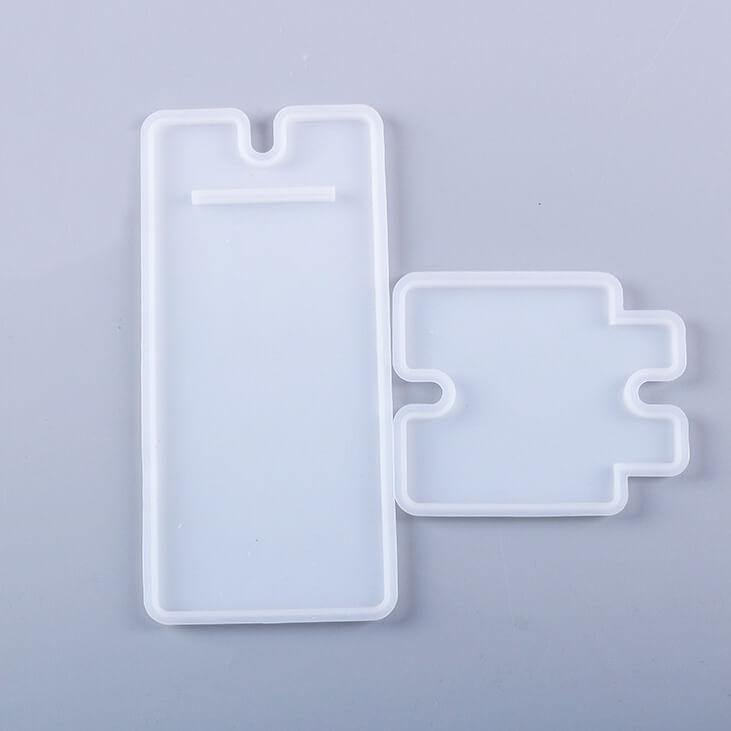 Phone Stand Resin Molds