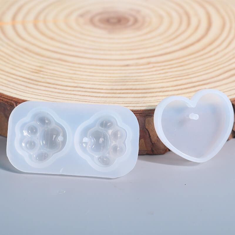 Resin Molds for Pendant