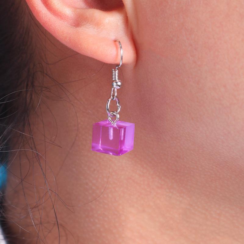 Resin Molds for Beads Earrings
