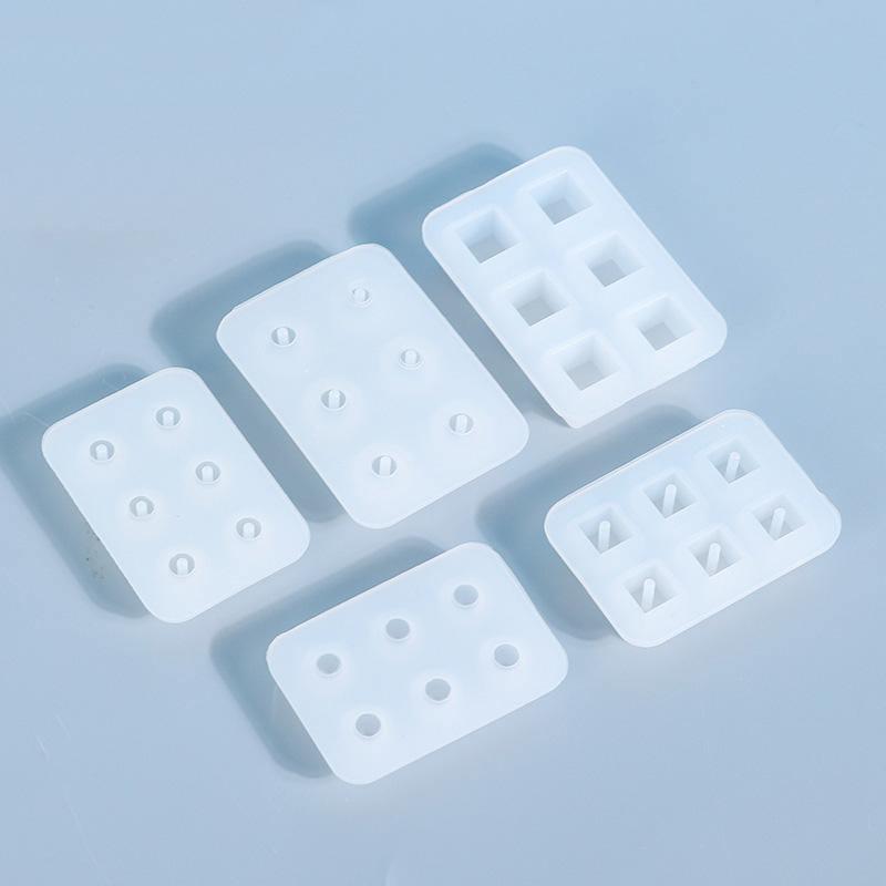 Resin Molds for Earrings