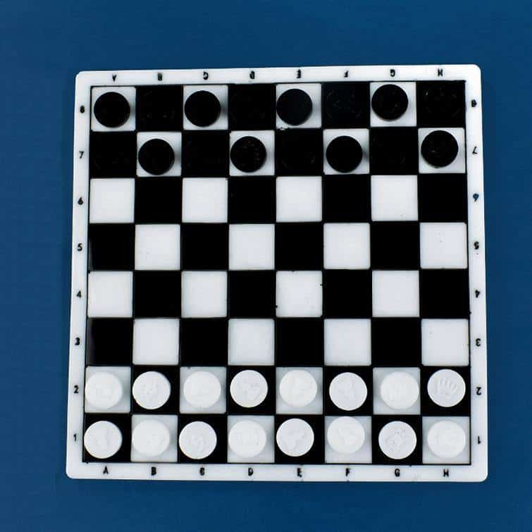Chess Mold