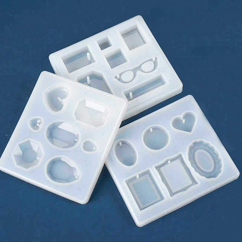 Resin Jewelry Mold - ResinsPal