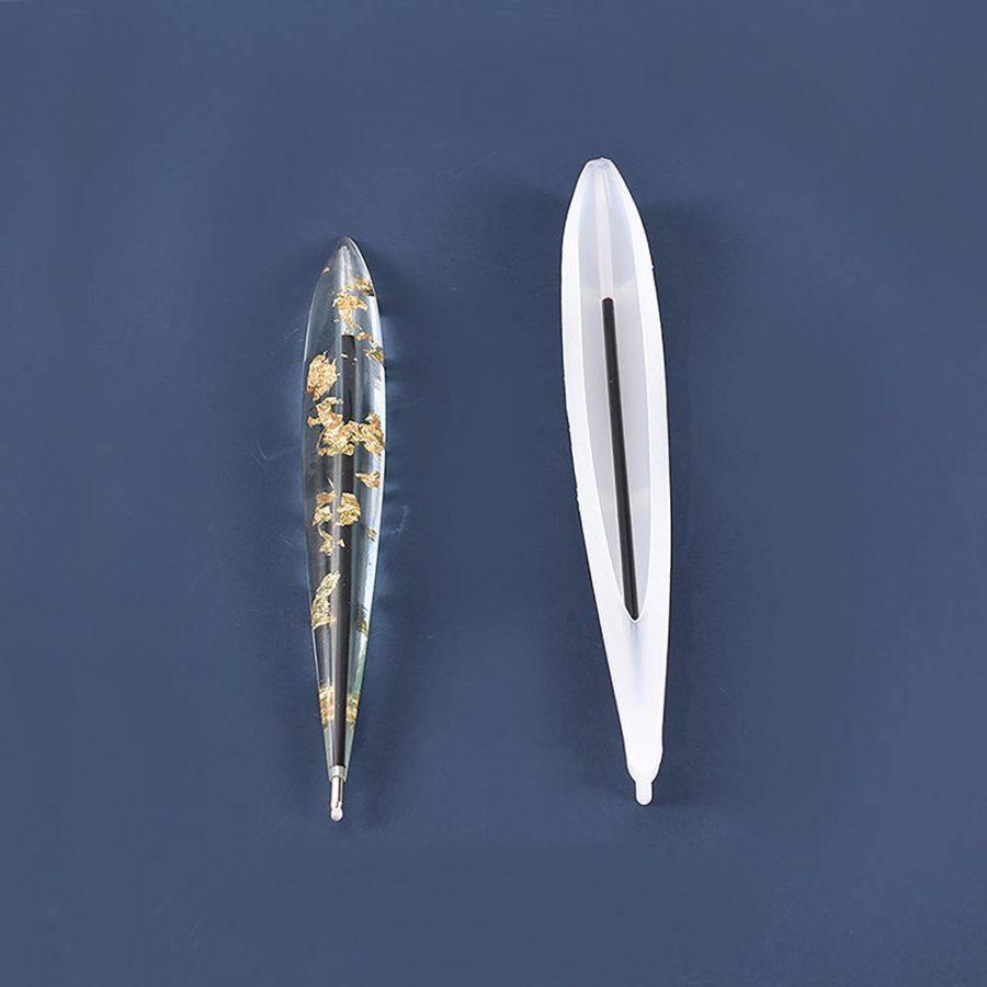 Resin Pen Mold - ResinsPal
