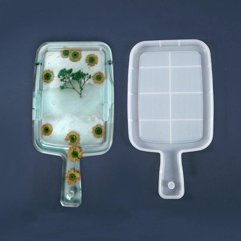 Resin Tray Molds - ResinsPal
